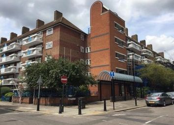 Thumbnail 2 bed flat for sale in Beccles Street, Shadwell
