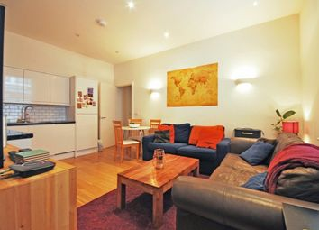 Thumbnail 2 bed flat to rent in Sidney Street, London