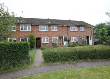 Thumbnail 1 bed maisonette to rent in Turners Mead, Chiddingfold, Godalming, Surrey.