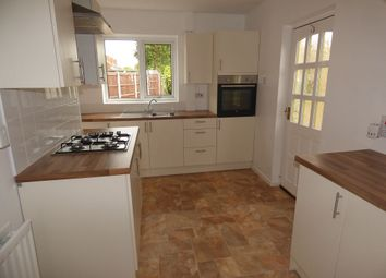 Thumbnail 2 bed semi-detached house to rent in Grange Avenue, Hatfield, Doncaster