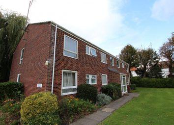 Thumbnail 2 bed flat to rent in Ripon Court, Pevensey Garden, Worthing