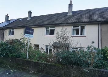 3 bed terraced house for sale in Wolverwood Lane, Plympton, Plymouth PL7