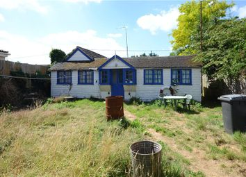 Thumbnail 2 bed bungalow for sale in Brading Way, Purley On Thames, Reading