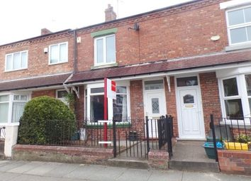Thumbnail 2 bed property to rent in Acacia Street, Darlington