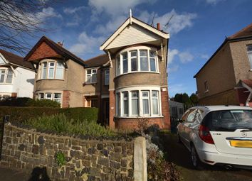Thumbnail 2 bedroom property for sale in Kensington Road, Southend-On-Sea