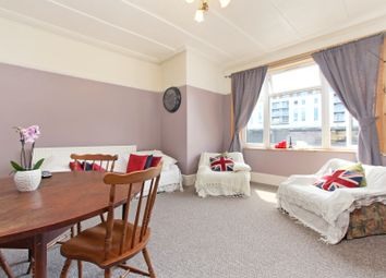 Thumbnail 3 bed flat to rent in Hopton Road, Streatham