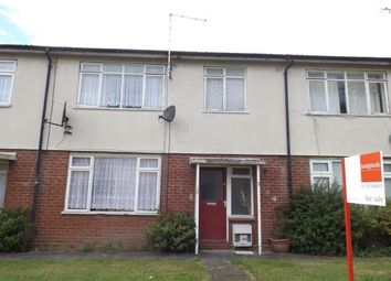 Thumbnail 3 bed terraced house for sale in Howbeck Walk, Crewe, Cheshire