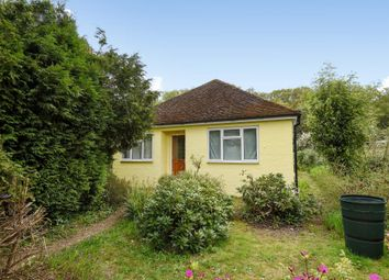 Thumbnail 3 bedroom detached bungalow to rent in Almners Road, Lyne