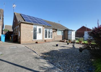 2 bed bungalow for sale in Ridsdale, Hull, East Yorkshire HU7