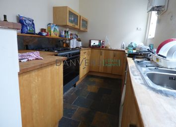 Thumbnail 4 bed terraced house to rent in Cambridge Street, Leicester