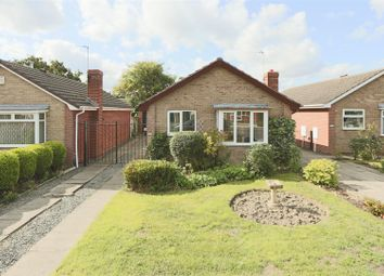 Thumbnail 2 bed detached bungalow for sale in Grangewood Road, Wollaton, Nottingham