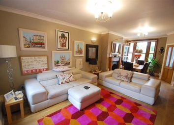 3 bed terraced house for sale in Queens Place, Summerseat, Bury BL9