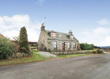 Thumbnail 4 bedroom detached house for sale in 3 Denside Durris, Banchory