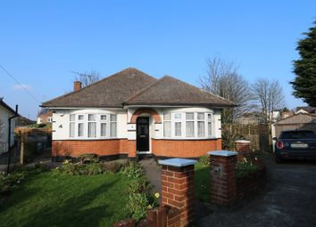 Thumbnail 2 bed detached bungalow for sale in Pinetrees, Benfleet