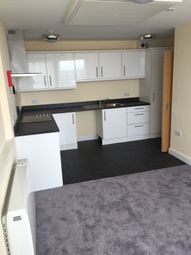 Thumbnail 1 bed flat to rent in Charles Street - City Centre, Leicester