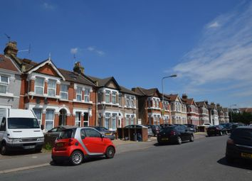 Thumbnail 4 bedroom flat to rent in Ashgrove Road, Ilford