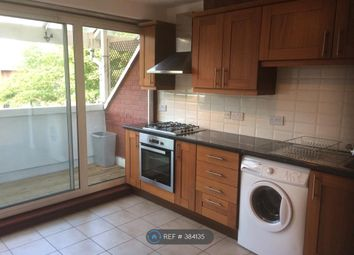 Thumbnail 2 bed flat to rent in Blackheath, London