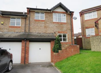 Thumbnail 3 bed semi-detached house for sale in Little Barton, Kingsteignton, Newton Abbot