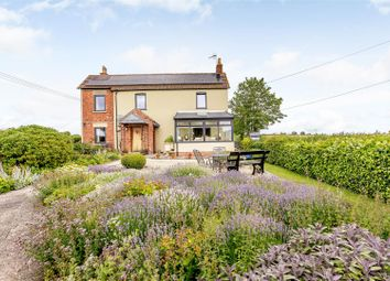 Thumbnail 3 bed cottage for sale in Old Road, Maisemore, Gloucester