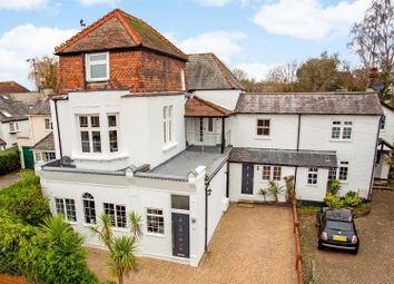 Upper Village Road, Ascot SL5. 5 bed town house for sale