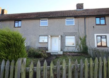 Thumbnail 3 bed terraced house for sale in Farne Road, Shilbottle, Alnwick
