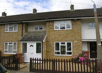 Thumbnail 3 bedroom terraced house to rent in Crossgates, Stevenage