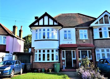 Thumbnail 4 bedroom semi-detached house for sale in Elmbridge Avenue, Berrylands, Surbiton