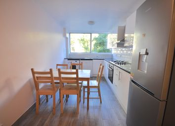 Thumbnail 5 bed shared accommodation to rent in Barandon Walk, Notting Hill, London