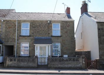 Thumbnail 2 bed cottage for sale in Valley Road, Cinderford