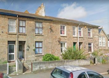 Thumbnail 3 bed terraced house for sale in St Marys Street, Penzance