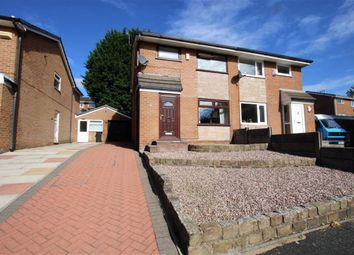 Thumbnail 3 bedroom semi-detached house for sale in Bembridge Drive, Darcy Lever, Bolton