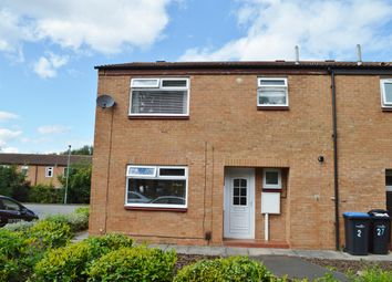 Thumbnail 3 bedroom end terrace house for sale in Thistle Rise, Coulby Newham, Middlesbrough