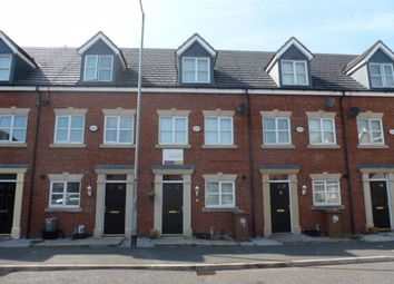 Thumbnail 3 bed town house to rent in Alston Mews, St Helens
