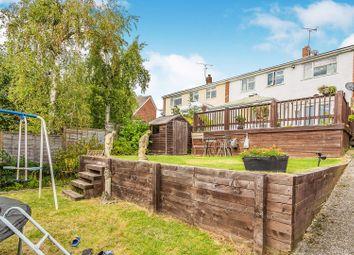 4 bed semi-detached house for sale in Mandeville Close, Tilehurst, Reading RG30