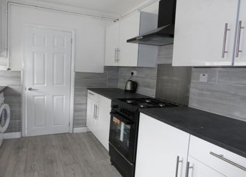 Thumbnail 3 bed end terrace house to rent in Eastville, Bristol