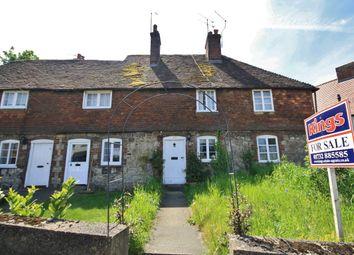 2 bed property to rent in Sevenoaks Road, Borough Green, Sevenoaks TN15