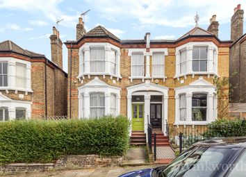 Thumbnail 1 bed flat to rent in Erlanger Road, New Cross