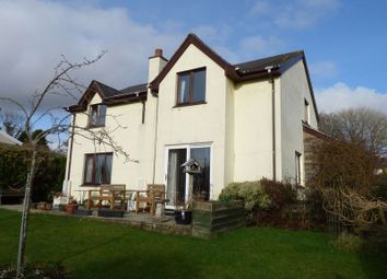 Thumbnail 3 bed detached house for sale in Crossings Close, Mary Tavy, Tavistock