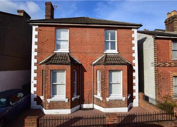 Thumbnail 4 bed detached house for sale in Albion Road, Tunbridge Wells, Kent