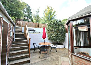 Thumbnail 3 bedroom property to rent in Firmstone Road, Winchester