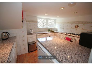 Thumbnail 5 bed terraced house to rent in Selbourne Terrace, Portsmouth
