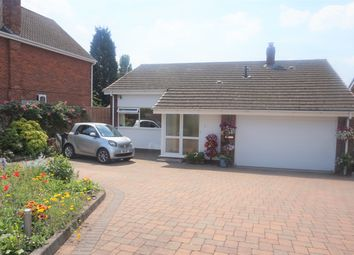 Thumbnail 4 bed detached house for sale in Roxburgh Road, Sutton Coldfield