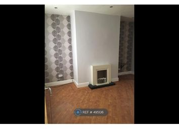 Thumbnail 2 bed terraced house to rent in Tennyson Street, Oldham