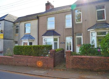 Thumbnail 2 bed terraced house for sale in Five Locks Road, Pontnewydd, Cwmbran