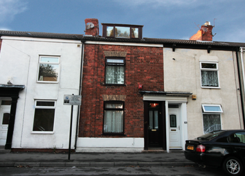 Thumbnail 3 bed terraced house for sale in Arthur Street, Hull, North Humberside