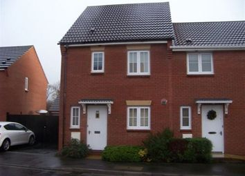 Thumbnail 3 bed property to rent in Willow Close, St. Georges, Weston-Super-Mare
