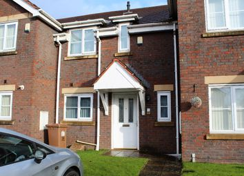 Thumbnail 2 bed terraced house for sale in The Scholes, St. Helens