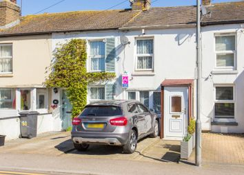 2 bed terraced house for sale in Hamilton Road, Walmer, Deal CT14