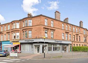 Thumbnail 4 bedroom flat for sale in Millbrae Road, Glasgow, Lanarkshire