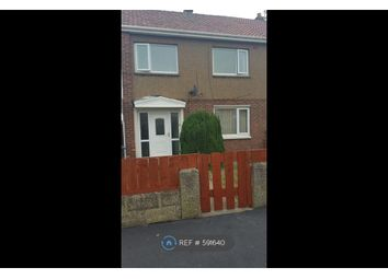Thumbnail 3 bed semi-detached house to rent in Thames Avenue, Jarrow